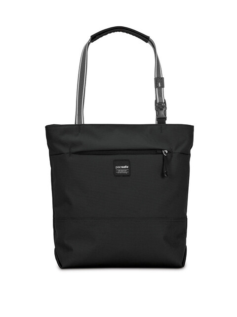 Pacsafe Slingsafe LX200 Tote Bag Black